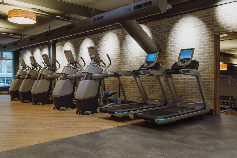 evo fitness evolved