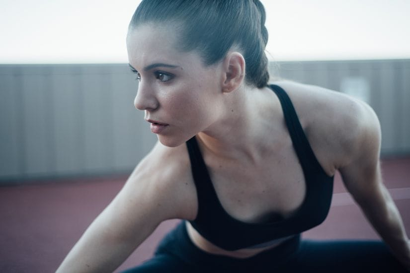 Evo Fitness - Strech