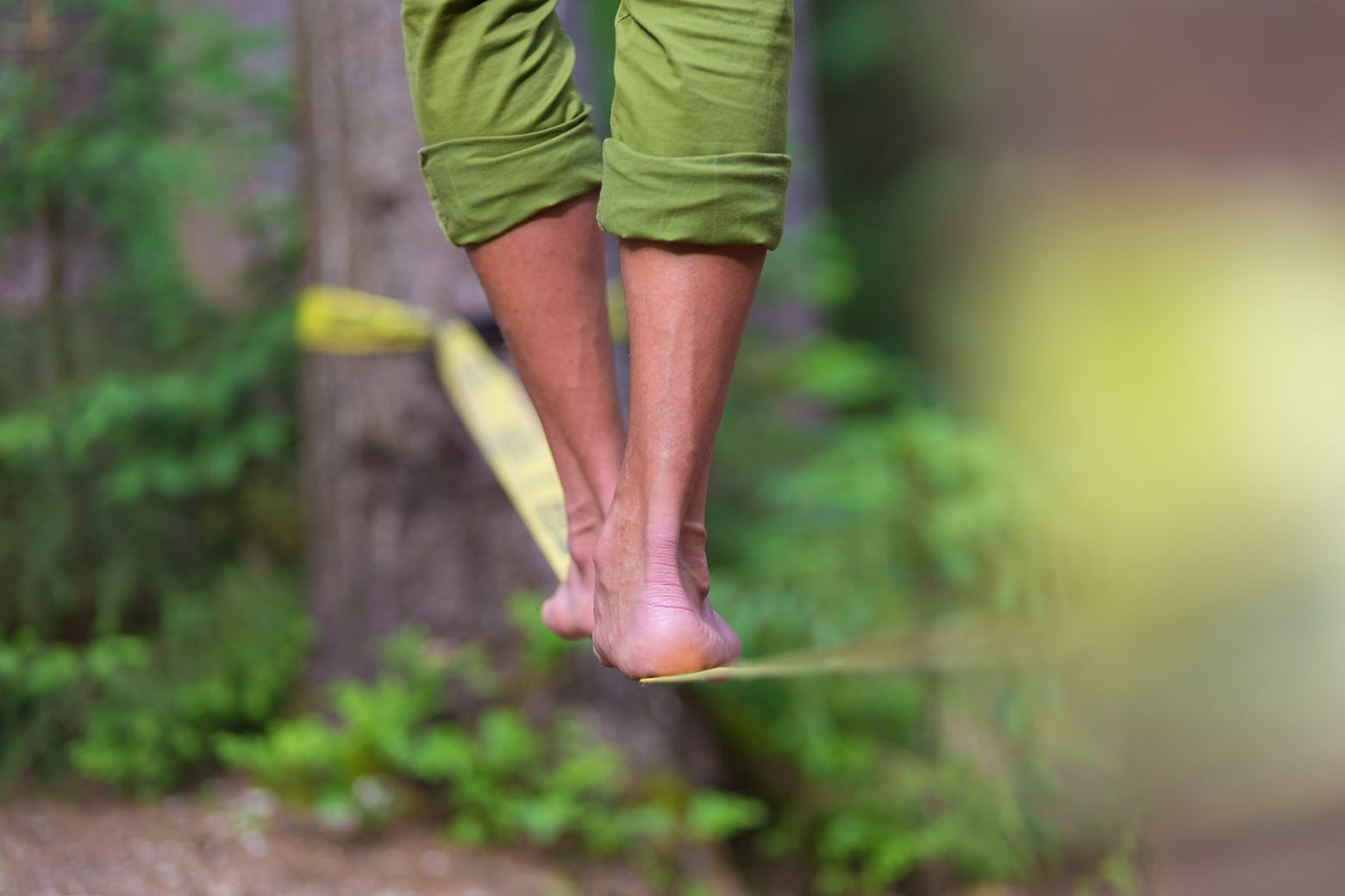 Top tips for barefoot movement