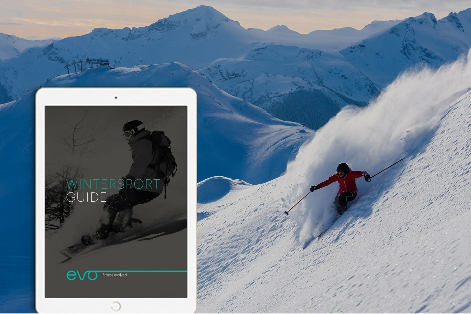 EVO Wintersport Guide