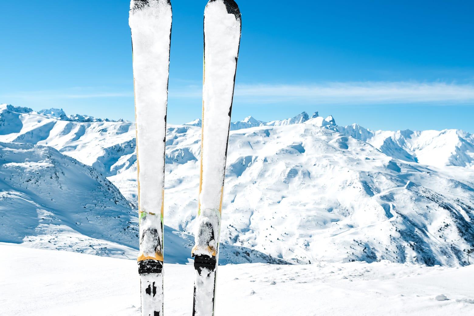 Best Ski Gear / Skiausrüstung