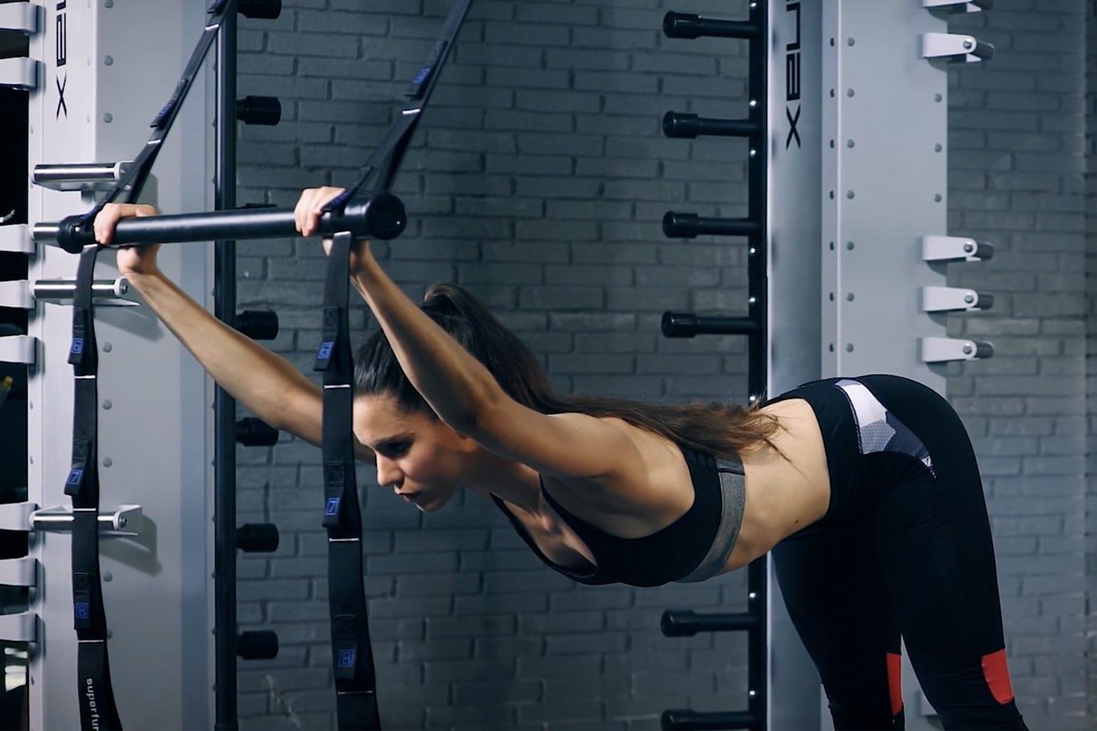 Tutorial: Hip Mobility / Hüftbeweglichkeit