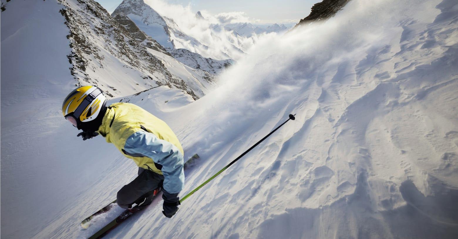 Ski Workout / Ski-Workout