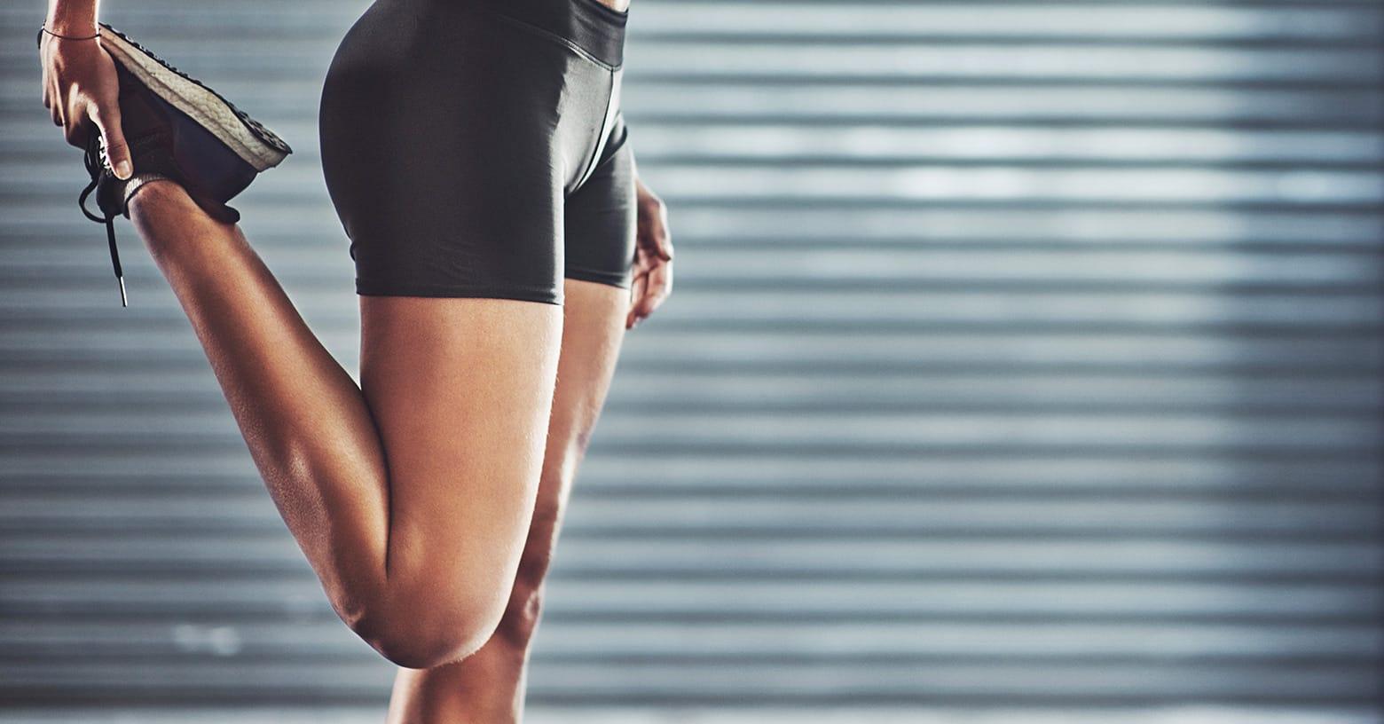 Avoiding muscle cramps / Muskelkrämpfe vermeiden