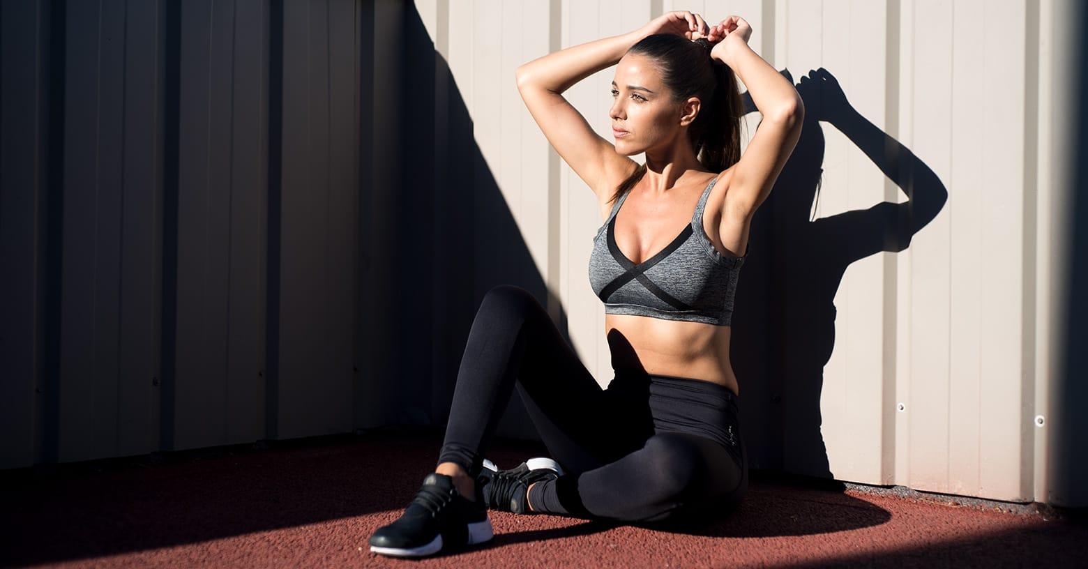Sedentary Lifestyle / Bewegungsmangel