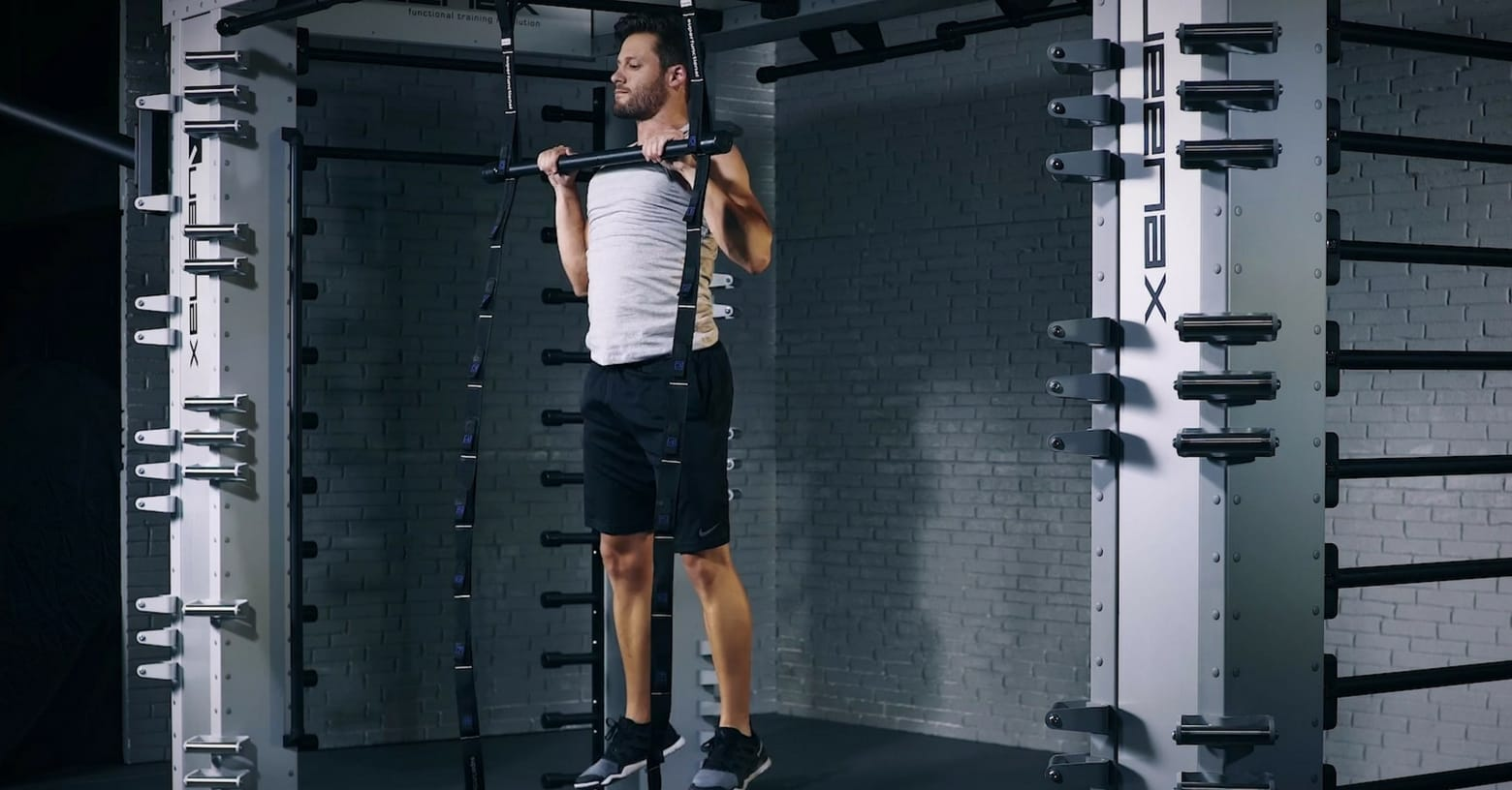 Tutorial: Burpee Pull-Up