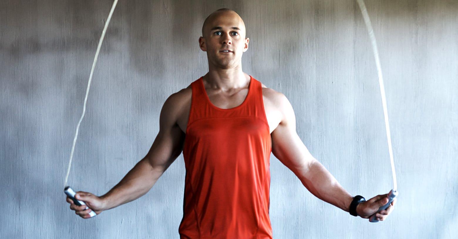 Cardio exercises / Cardio-Übungen