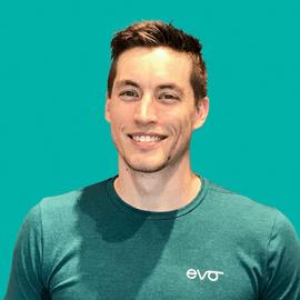 René Schwarzl - Personal Trainer