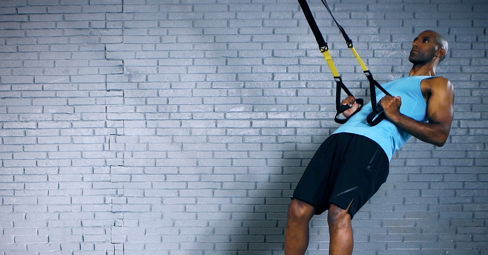 Tutorial: TRX Low Pull