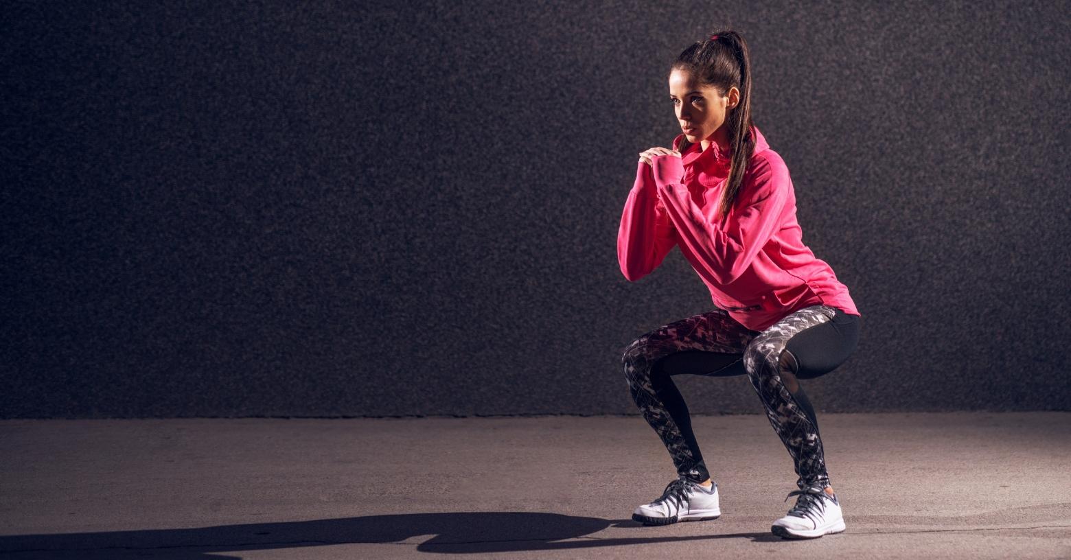 Übungen für deine Gesäßmuskeln | Glutes exercises