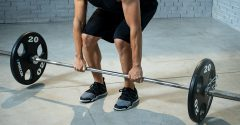 "Workout des Monats: ""Lift On"", ein Deadlift-Workout"