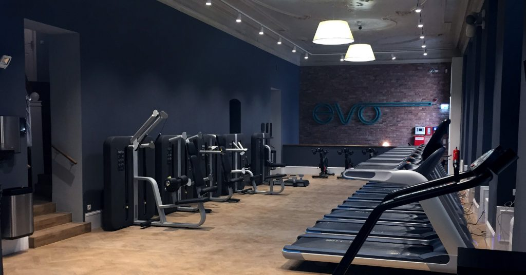 Boutique Fitnesstudio | Boutique Fitness Studio