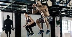 4 funktionelle Herzklopf-Übungen für Verliebte