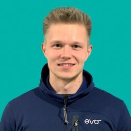 Jakub - Personal Trainer