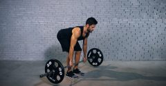 Tutorial: Barbell Deadlift