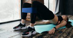 4 funktionelle Übungen, um deinen unteren Rücken zu kräftigen