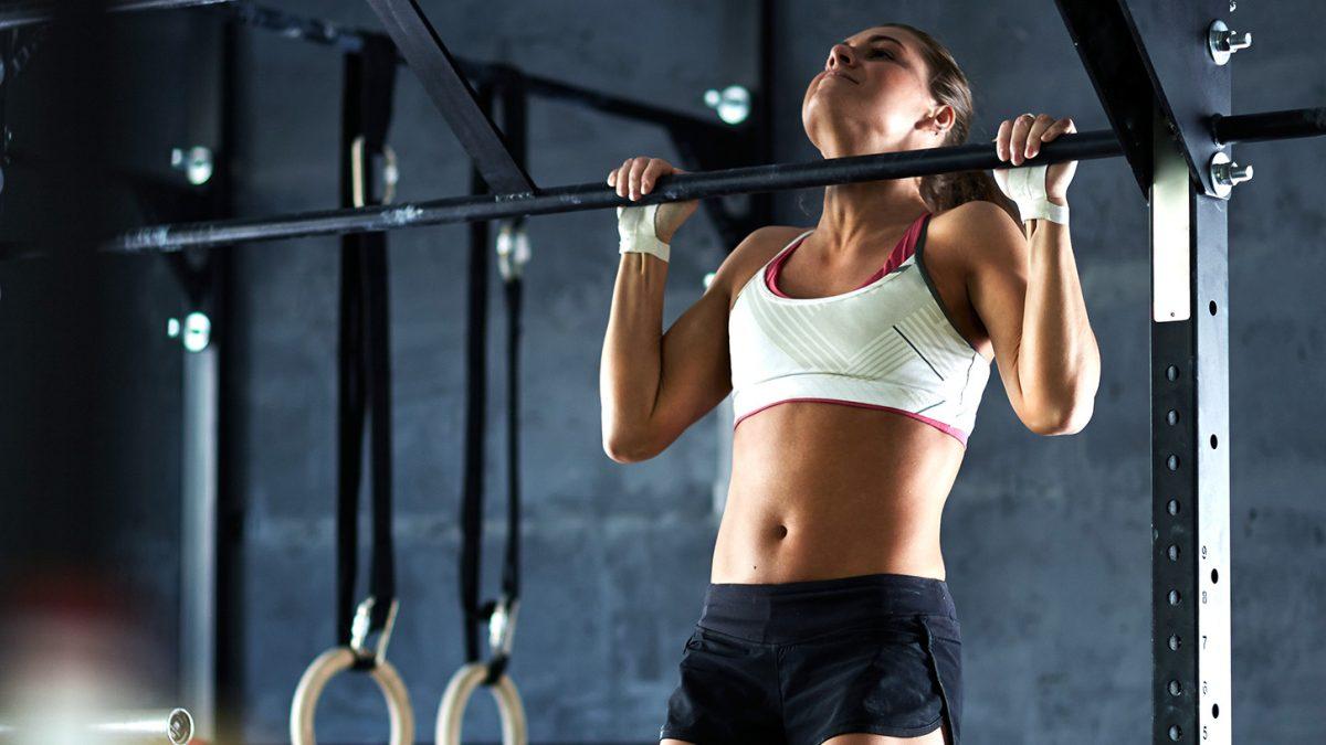 Kraft und Ausdauer Workout | Strength and Endurance Workout