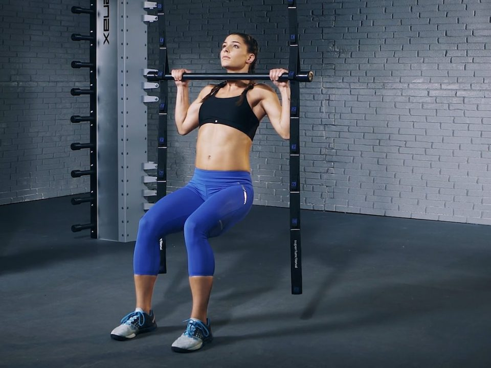 Tutorial: Supported Pull-up