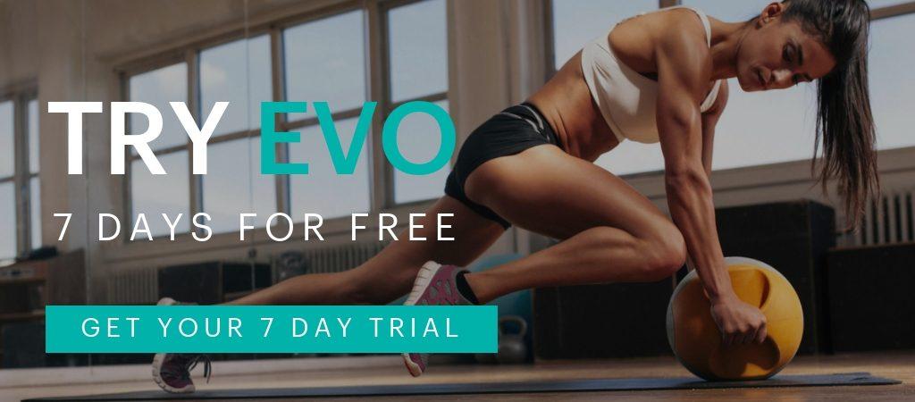 7-day trial Blog CTA