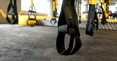 TRX 101: Suspension Training for a Full-Body Workout