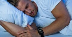 A to Zzz: How to get better sleep (and train better)