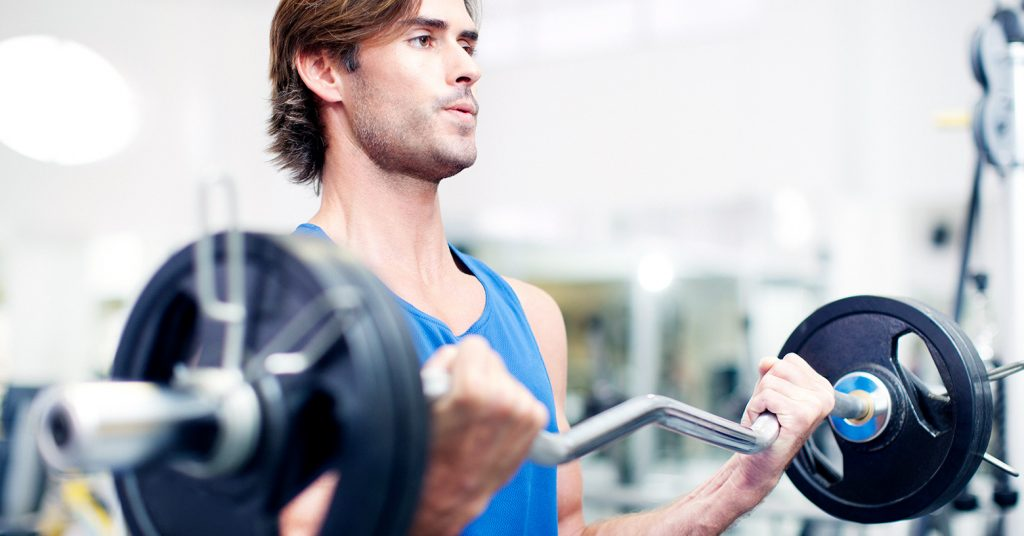 5 benefits of cross-training