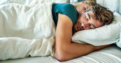 A bis Zzz: Wie man besser schläft (und besser trainiert)