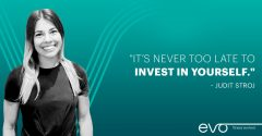Lerne unsere Personal Trainerin Lisa kennen & versuche ihr funktonelles Krafttraining für Frauen
