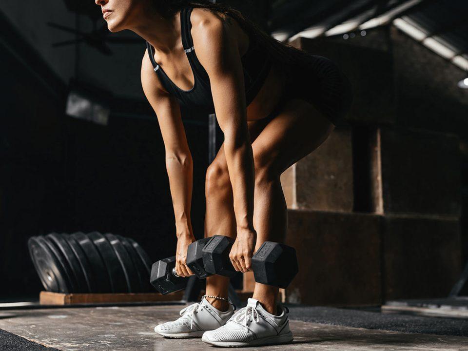 cross-training - EVO Fitness