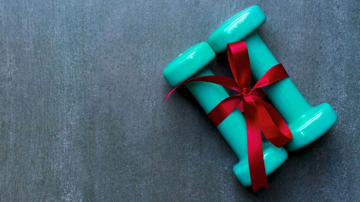 Fitness-Weihnachtsgeschenke | Fitness Christmas gifts