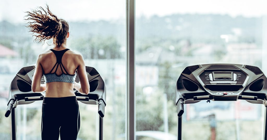 Cardio before or after workout?