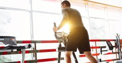 Rise and shine: 6 benefits of working out in the morning
