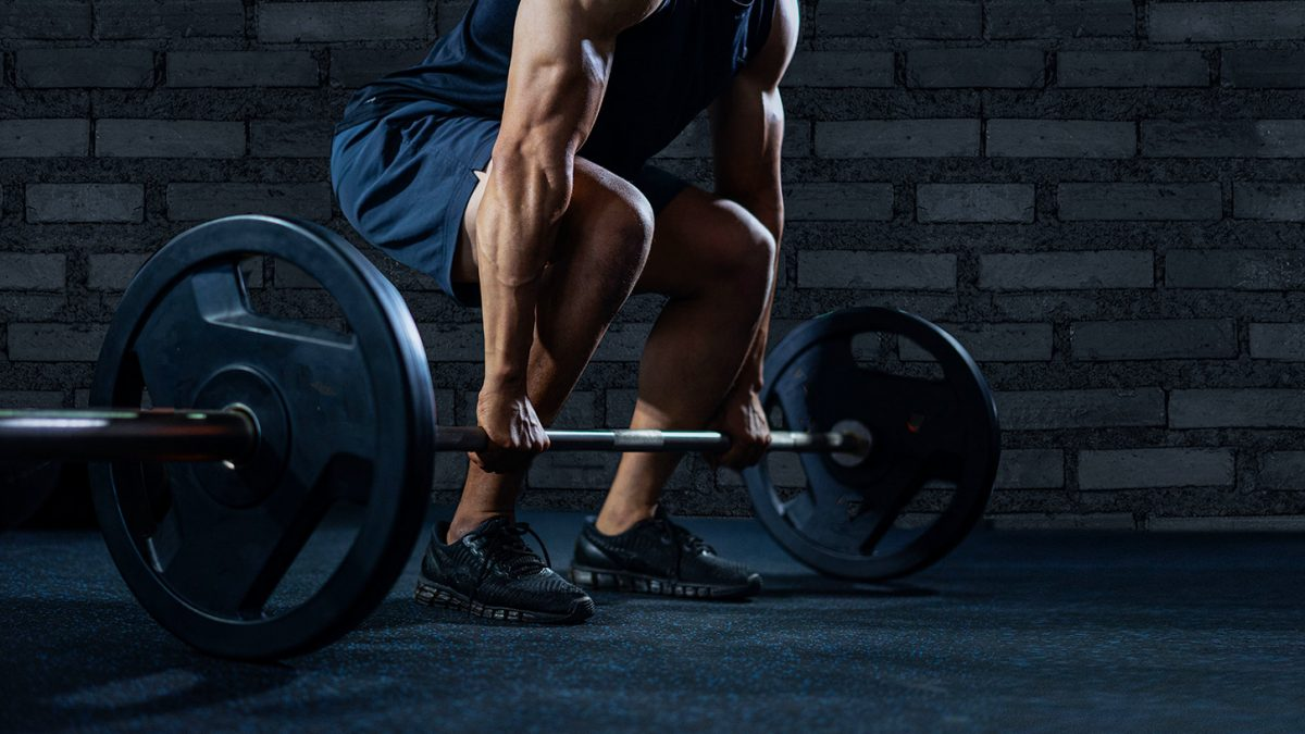 Kraft & Ausdauer Workout