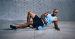 Tutorial: Lateral Hip Foam Roll