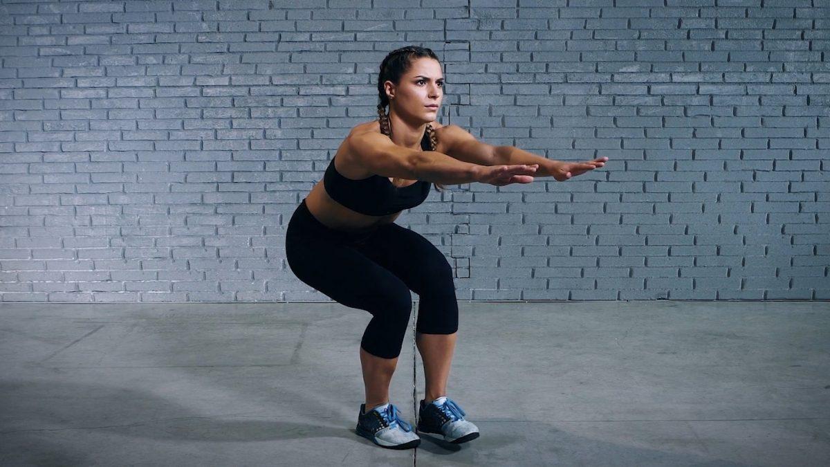 Tutorial: Einbeinige Kniebeuge | Single-leg Squat