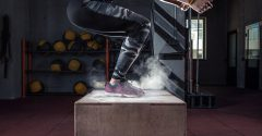 Box Jump Exercises to Build Explosiveness