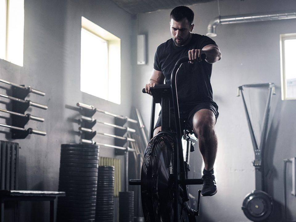 Cardio vor oder nach dem eigentlichen Workout - Cardio before or after workout - EVO Fitness