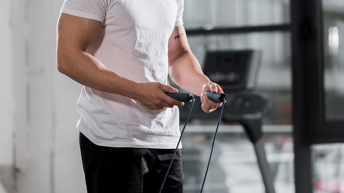 Cardio-Übungen | Cardio Exercises