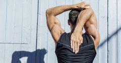 4 Funktionelle Schulterübungen für mehr Beweglichkeit