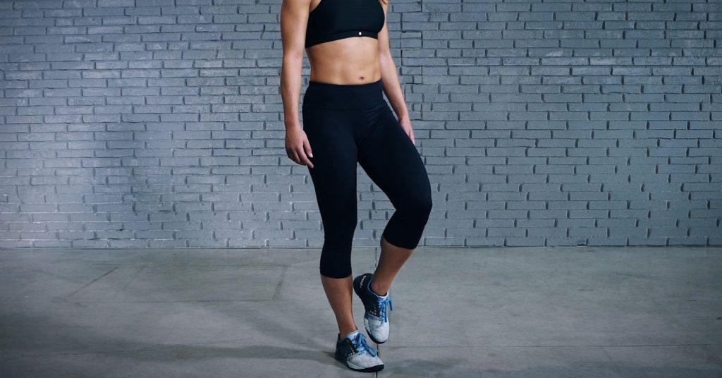 Tutorial: Single-Leg Balance