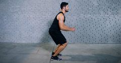 Tutorial: Squat jump