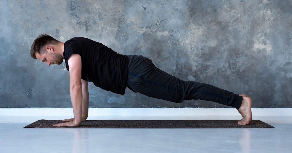 Ganzkörperworkout | full-body workout