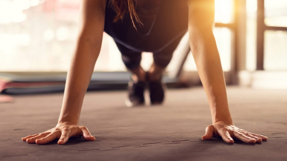 10-Minuten Morgen-Workout | 10-minute morning workout with video
