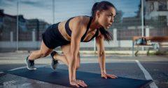 5 Gründe, warum Tabata das perfekte Urlaubs-Workout ist
