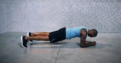 Tutorial: Plank
