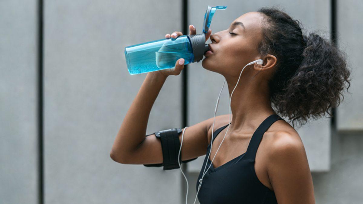 Gesund bleiben - stay healthy - EVO Fitness