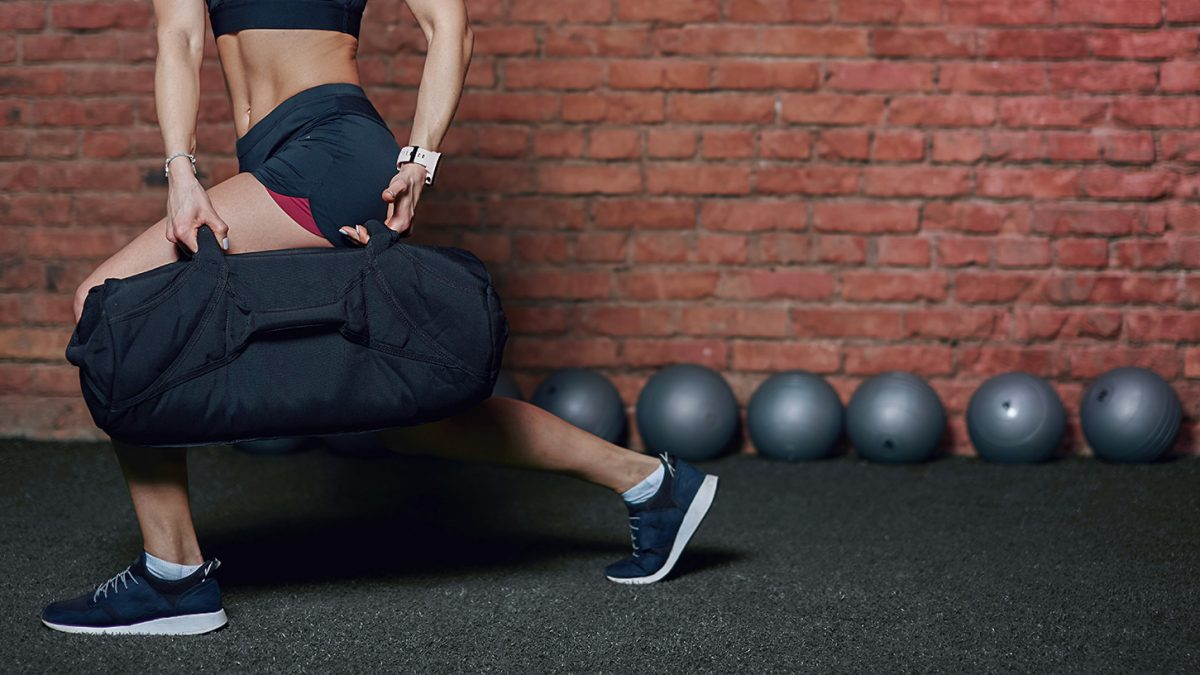 4 anti-rotational exercises to include on your workout