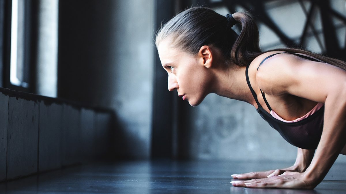 wie wichtig Sport ist - importance of exercising - EVO Fitness