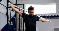 What is mobility training & why it should become part of your routine?