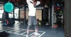 Workout der Woche: Full-Body Workout für Kraft und Beweglichkeit